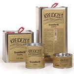Грунтовочное масло без растворителя Kreidezeit Grundieröl Pure Solid
