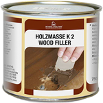 Шпаклевка Holzmasse K2 Borma Wachs