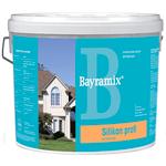 Фасадная силиконовая краска Bayramix Silicon Profi
