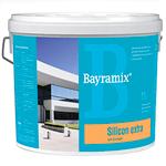 Фасадная силиконовая краска Bayramix Silicon Extra