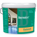 Фасадная краска Bayramix Elastomerik