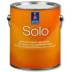 Краска Solo Acrylic Interior/Exterior Sherwin-Williams