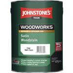 Защитный состав для древесины Johnstones Satin Woodstain