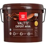 Декоративно-защитная лазурь Tikkurila Valtti Expert Akva