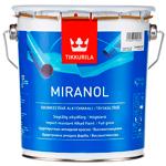 Алкидная эмаль Tikkurila Miranol