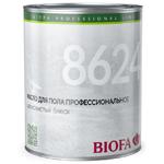 Профессиональное масло для пола Biofa 8624