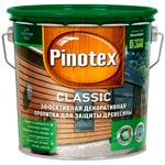 Пропитка для дерева для наружных работ Pinotex Classic