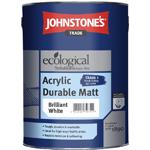 Акриловая высокопрочная краска Johnstones Acrylic Durable Matt