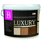 Мраморная штукатурка Bayramix Luxury Mineral
