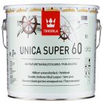 Лак яхтный Tikkurila Unica Super (полуглянцевый)