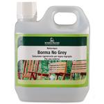Средство для восстановления цвета древесины Borma No Grey