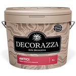 Decorazza Antici декоративное покрытие с эффектом старинных стен