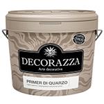 Decorazza Primer Di Quarzo грунт-краска с кварцевым наполнителем