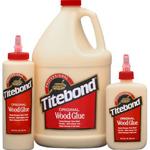 Клей для дерева Titebond Original Wood Glue
