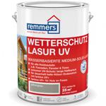 Паропроницаемая лазурь Remmers Wetterschutz-Lasur UV
