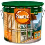 Пропитка для дерева для наружных работ Pinotex Ultra (Пинотекс Ультра)