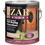 Бесцветный полиуретановый лак для наружных работ Zar Ultra Exterior