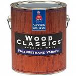 Полиуретановый алкидный лак Wood Classics Polyurethane Varnish Sherwin-Williams