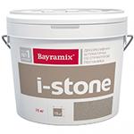 Мраморная штукатурка Bayramix i-Stone
