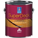 Масло для наружных работ SuperDeck Oil-Based Formula Sherwin-Williams