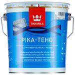 Краска для деревянных поверхностей Tikkurila Pika-Teho