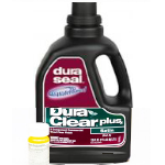Лак двухкомпонентный Dura Seal Dura Clear Plus Sherwin-Williams