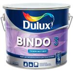 Краска для стен и потолков Dulux Bindo 3
