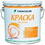 Масляная краска Finncolor Forest