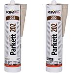 Акриловый цветной герметик Kim-Tec 202