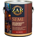 Полупрозрачная пропитка Zar Semi-Transparant Deck and Siding