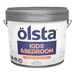 Краска для детских и спален Olsta Kids Bedroom