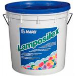 Гидропломба Mapei Lamposilex