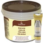Шпаклевка Ecostucco Borma Wachs