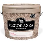 Decorazza Fiora влагостойкая водно-дисперсионная краска для интерьеров