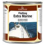 Лак яхтный алкидно-уретановый Flatting Extra Marine Borma Wachs
