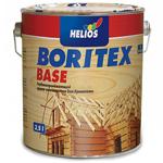 Грунт-антисептик для дерева Boritex Base