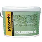Декоративное покрытие крупнорельефная шуба Prorab Rollerdeco XL