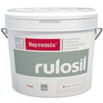 Текстурное покрытие Bayramix Rulosil