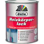 Эмаль для отопительных приборов Dufa Heizkorperlack