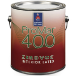 Краска интерьерная ProMar 400 Interior Latex Flat Sherwin-Williams