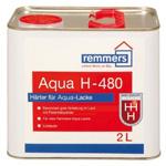 Отвердитель для всех водных лаков Remmers Aqua H-480-Härter