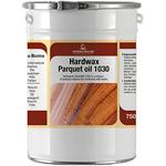 Паркетное восковое масло Hardwax Parquet Oil 1030 Borma Wachs