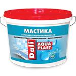 Гидроизоляционная универсальная мастика Dali Aquaplast