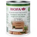 Водный матовый лак Biofa 5245