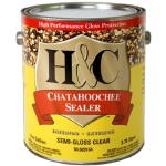 Пропитка для бетона и камня H&C Chatahoochee Sealer