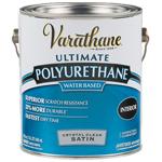 Лак акрил-уретановый Varathane Crystal Clear Polyurethane