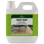Моющее средство для деревянных настилов Deck Soap Borma Wachs