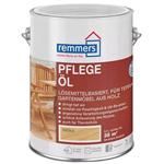 Масло для обработки террасной доски и садовой мебели Remmers Pflege-Öl