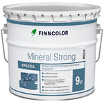Фасадная краска Finncolor Mineral Strong