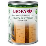 Защита для деревянных торцов Biofa 8403